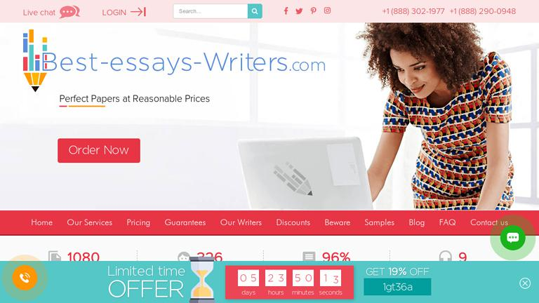 Best-Essays-Writers.com